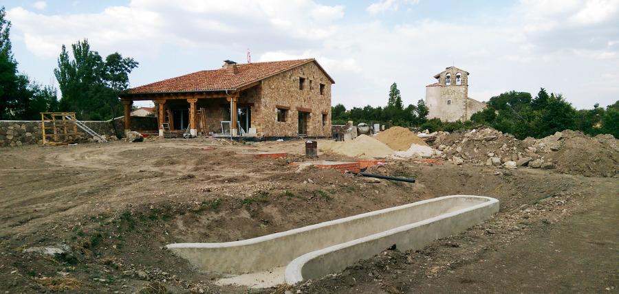 Vivienda en Turégano Segovia