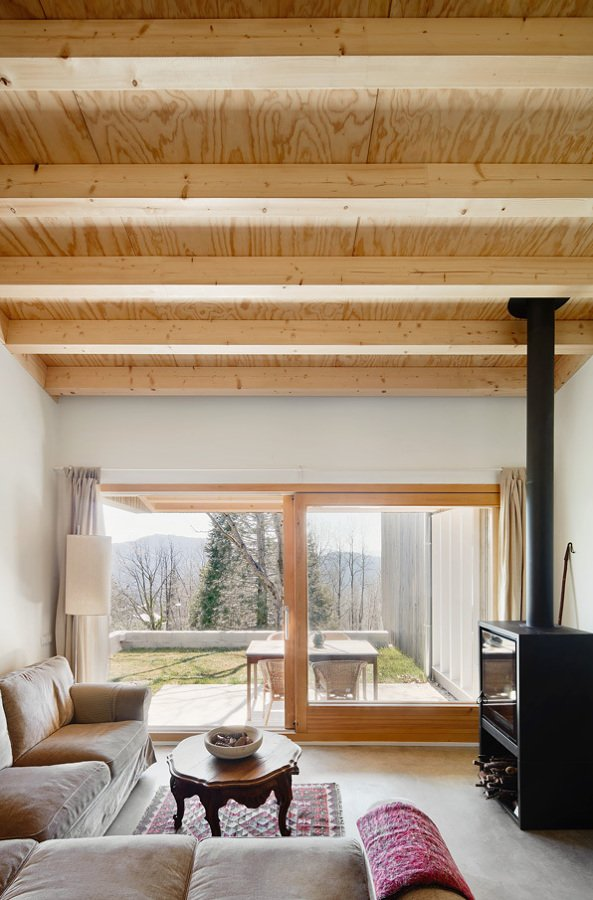 Vivienda entramado ligero de madera con criterios Passivhaus (10)