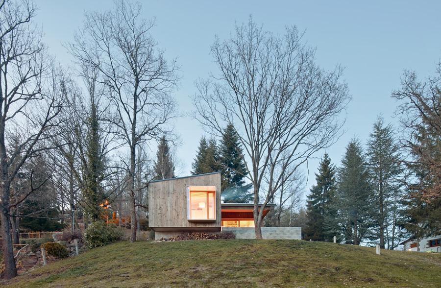 Vivienda entramado ligero de madera con criterios Passivhaus (2)