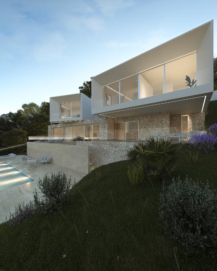 Vivienda HS (Ibiza)