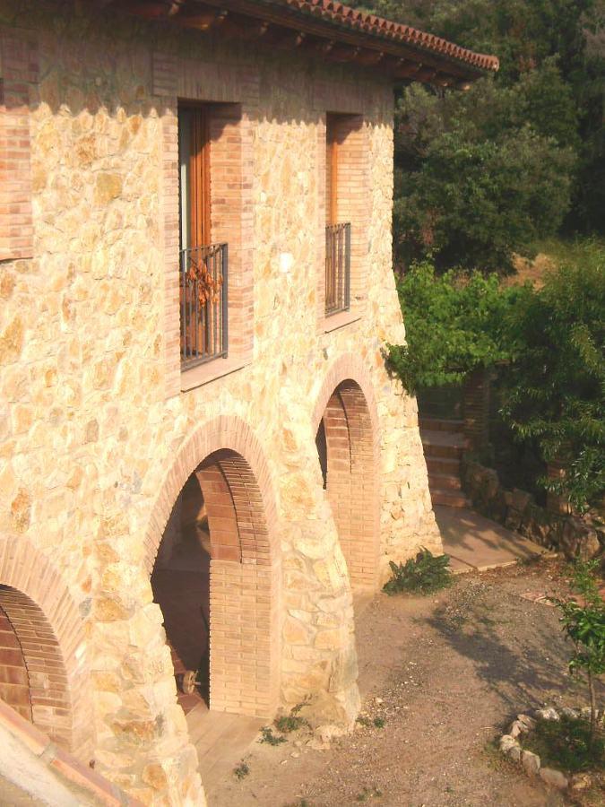 vivienda piedra St.Dalmai