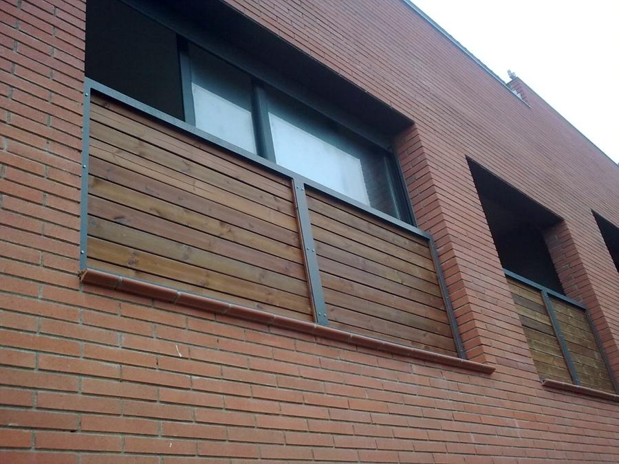 Vivienda plurifamiliar en Castellví de Rosanes 2