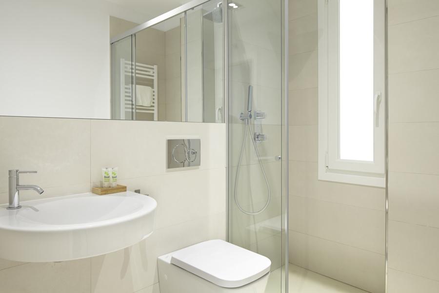 Vivienda Soraluxe - Baño 1