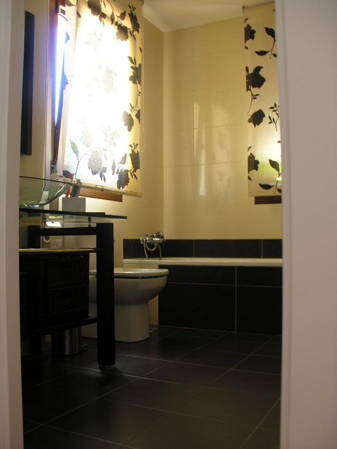 Vivienda unifamiliar - baño
