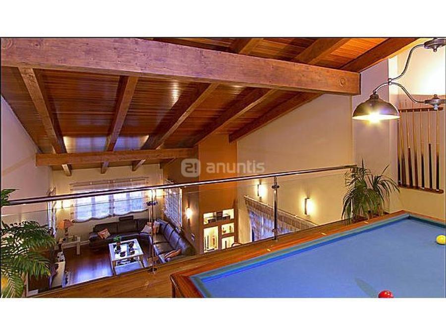 Vivienda unifamiliar de 5 dormitorios en Torrelodones (Madrid)