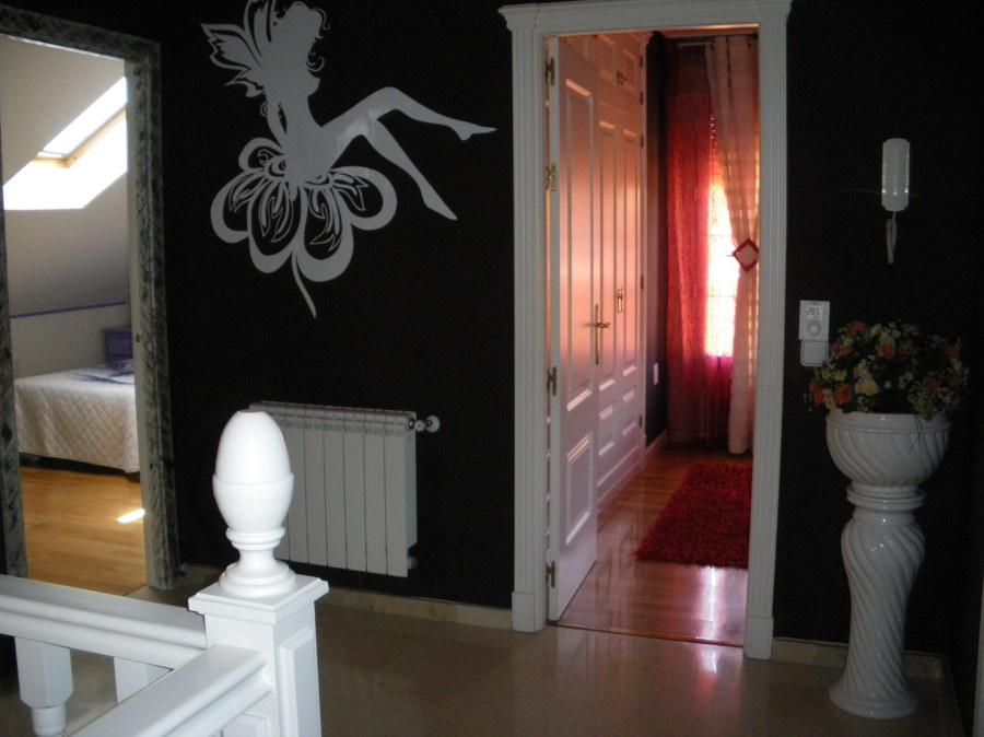 Vivienda unifamiliar de 6 dormitorios en Villalbilla (Madrid)