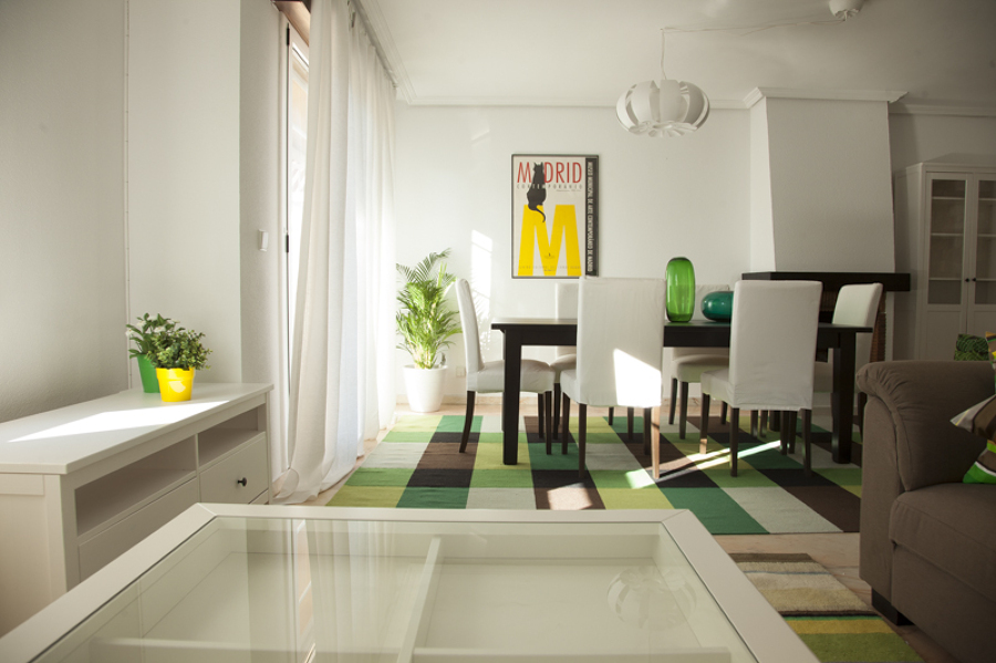 Unifamiliar de alquiler ideas reformas viviendas for Alquiler de viviendas