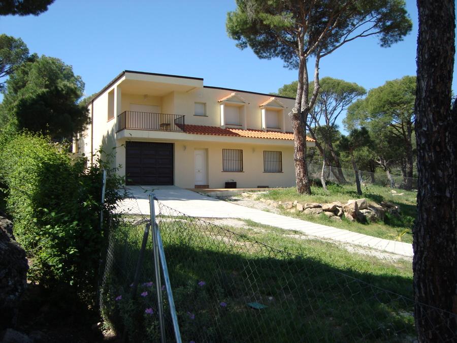 Foto vivienda unifamiliar en la costa de madrid de almira viviendas s l 641342 habitissimo - Constructoras tenerife ...