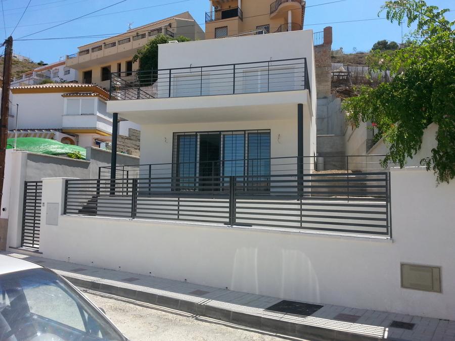 Viviendas unifamiliares ideas arquitectos - Proyectos casas unifamiliares ...