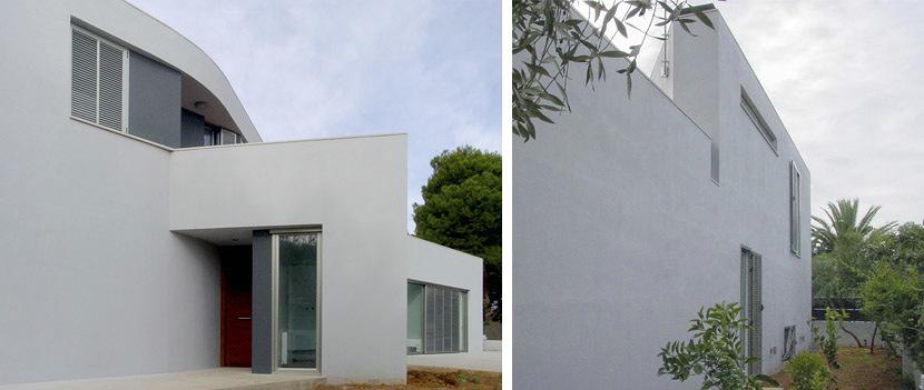 Vivienda unifamiliar en mallorca ideas arquitectos - Arquitectos en mallorca ...