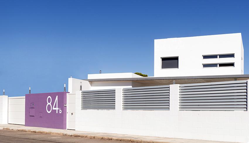 Vivienda unifamiliar en Serra (valencia)