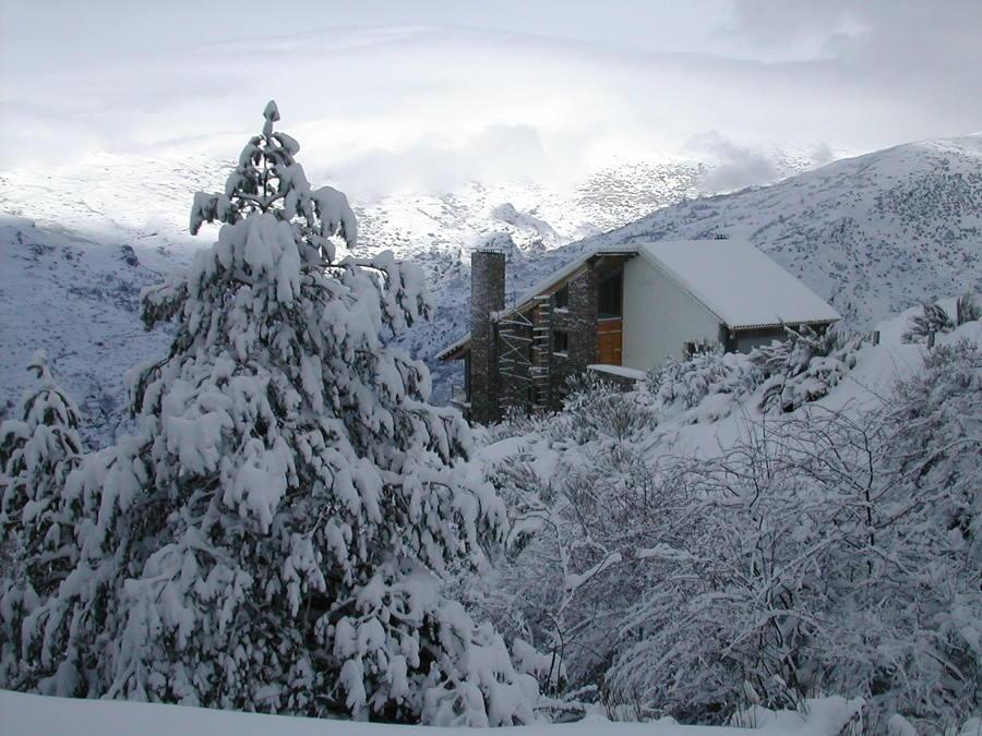 Vivienda Unifamiliar en Sierra Nevada