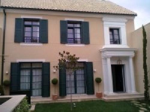 Fachadas De Casas Andaluzas Fachaleta Rustica Para Fachadas