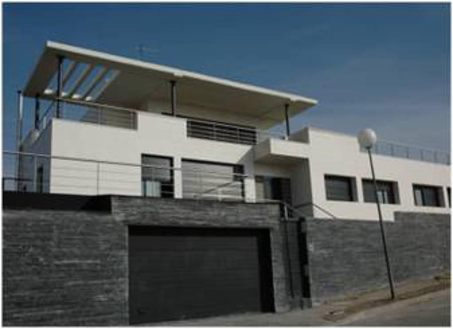 Vivienda unifamiliar en las mar as ideas construcci n casas - Presupuesto construccion vivienda unifamiliar ...