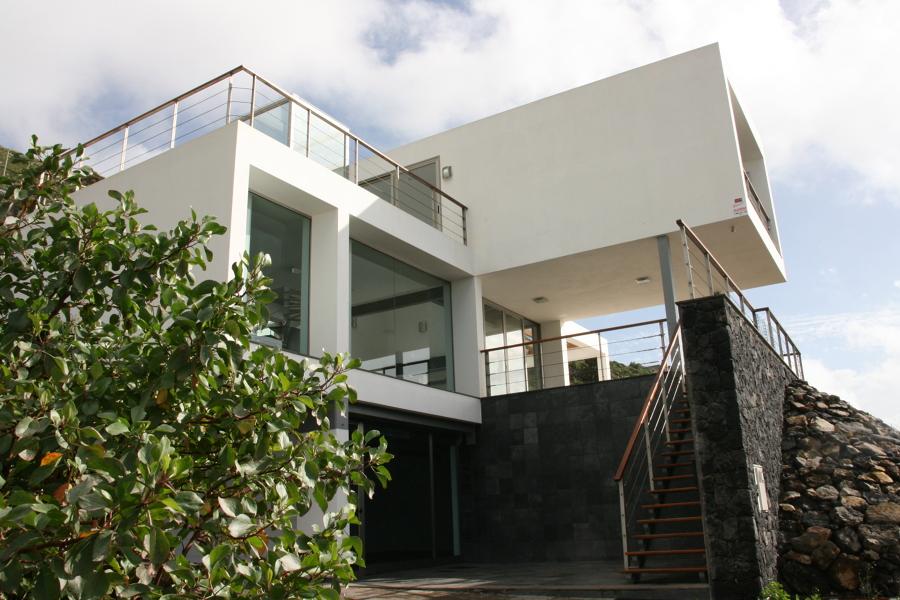 Vivienda unifamiliar La Palma
