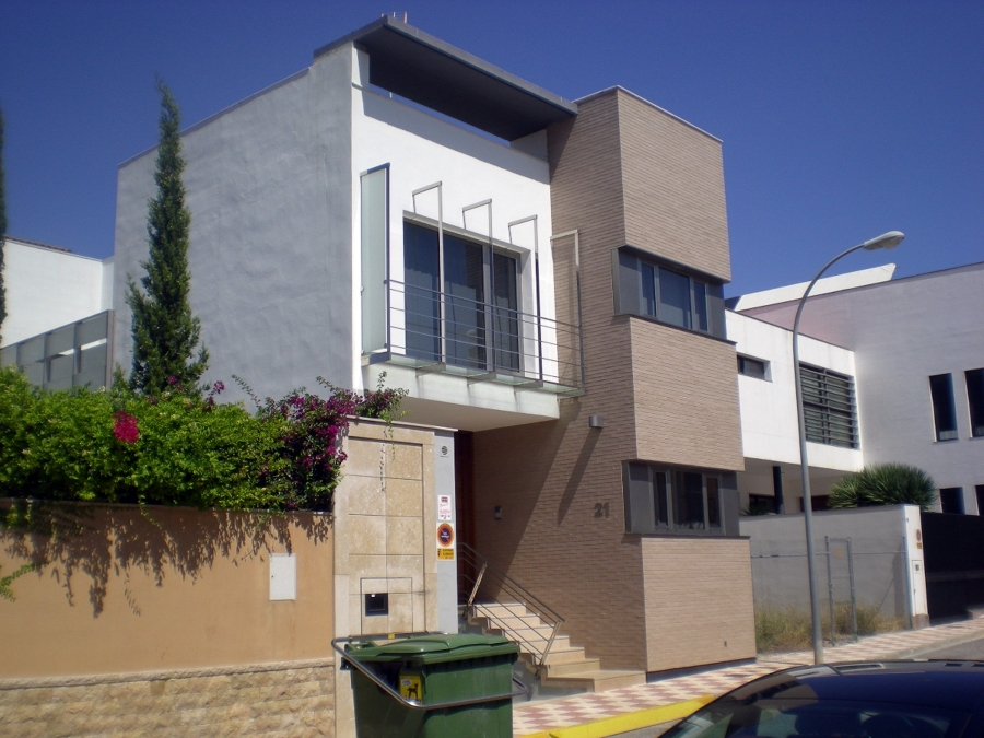 Vivienda unifamiliar ideas construcci n casas - Presupuesto construccion vivienda unifamiliar ...