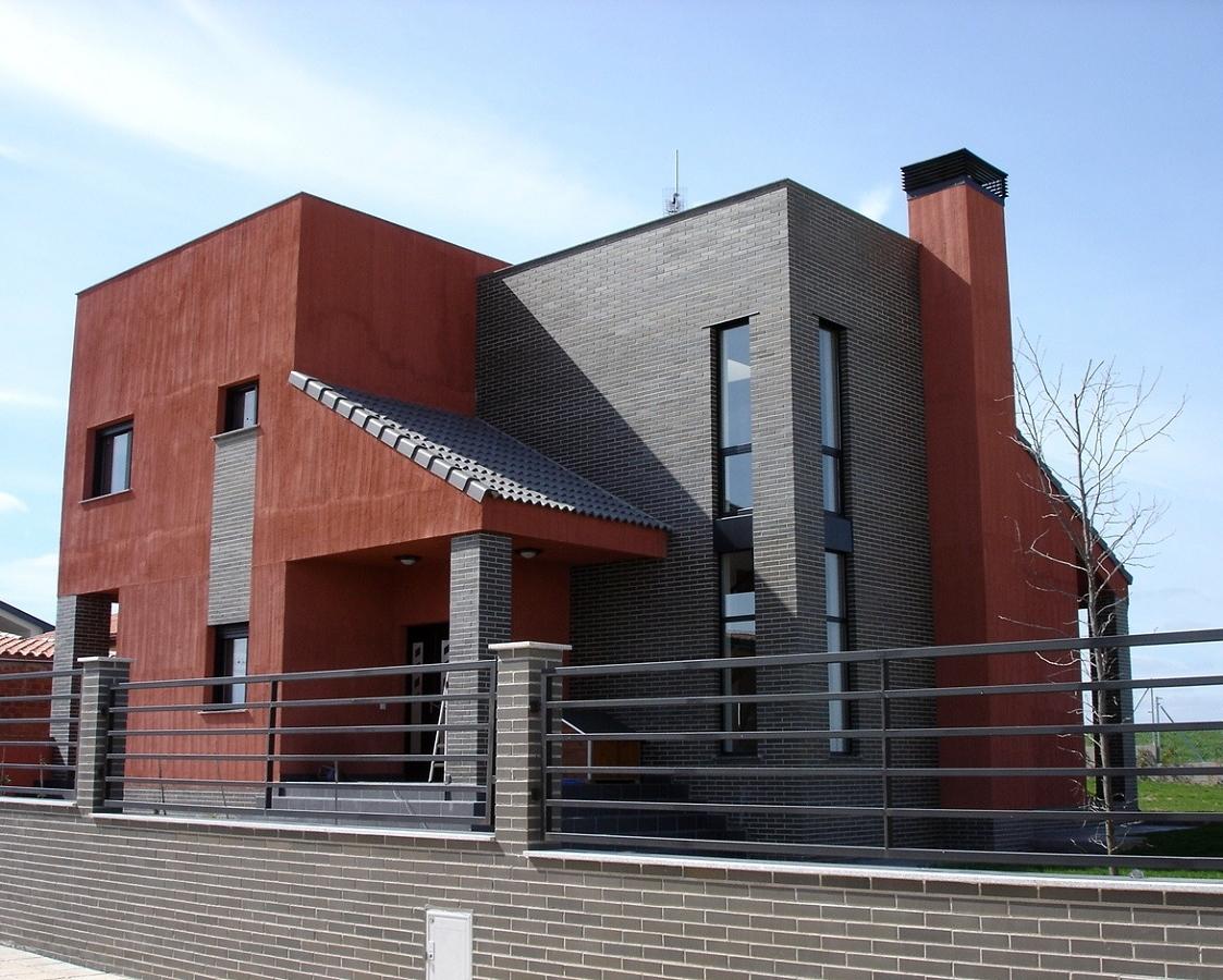 Vivienda unifamiliar ideas arquitectos - Presupuesto vivienda unifamiliar ...