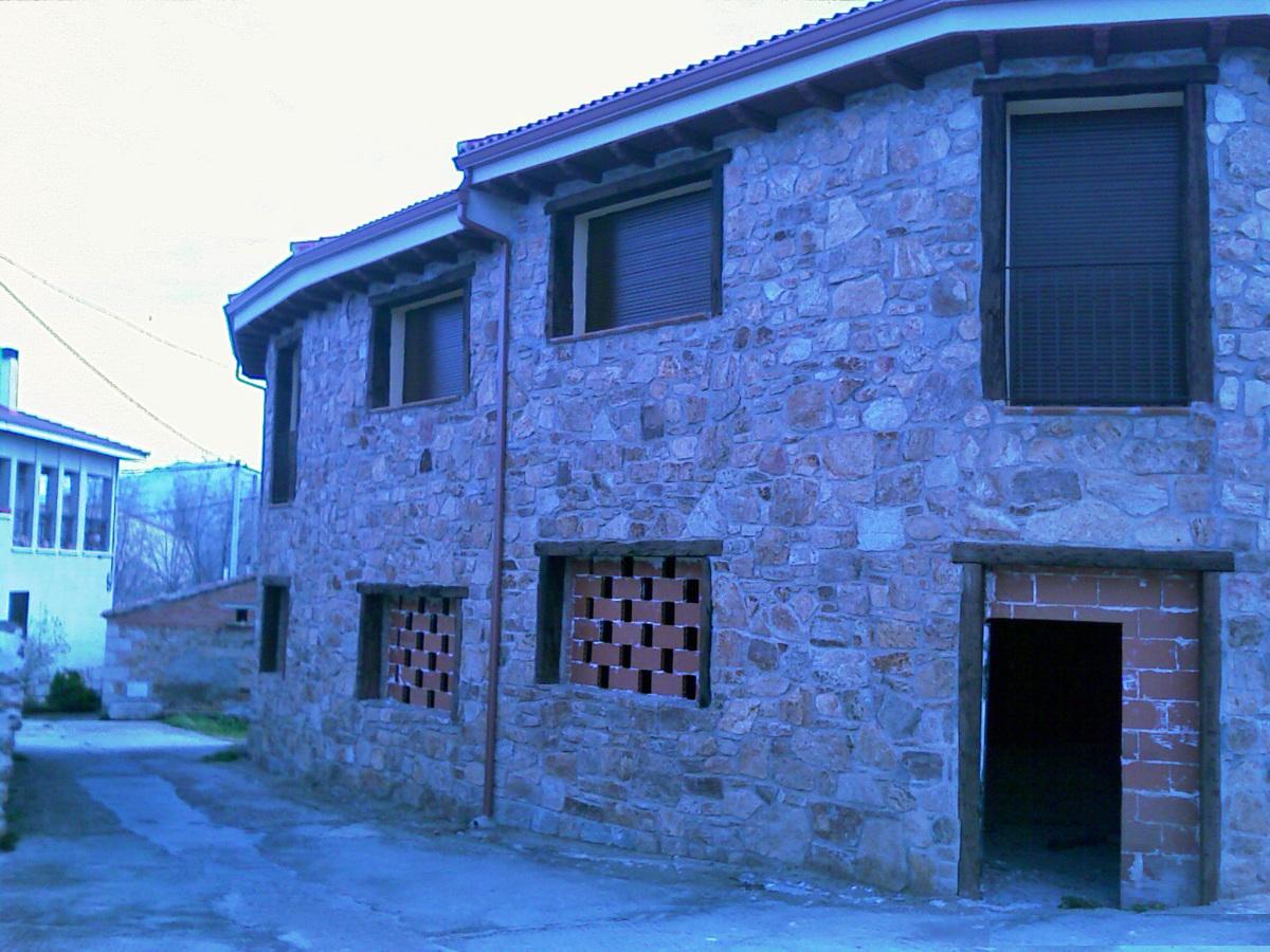 Viviendas unifamiliares pareadas ideas arquitectos - Proyectos casas unifamiliares ...