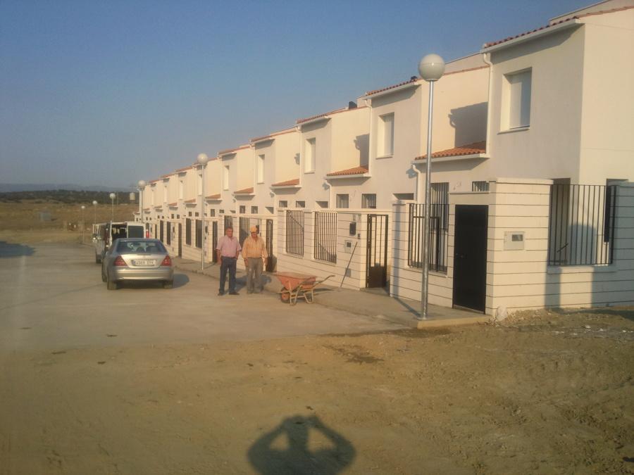 Viviendas de protecci n oficial ideas construcci n casas - Casas de proteccion oficial ...