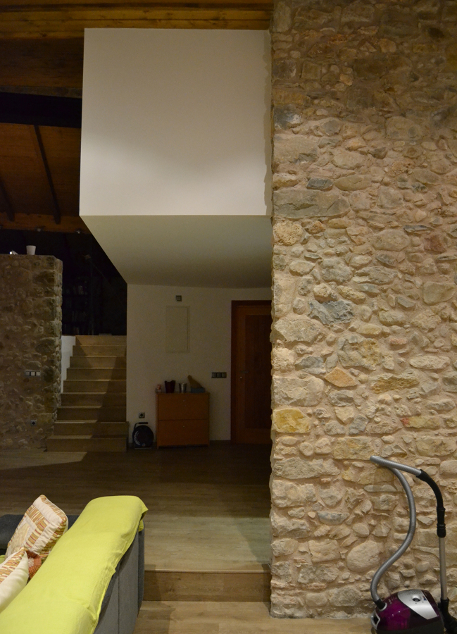 Volumen habitaciones