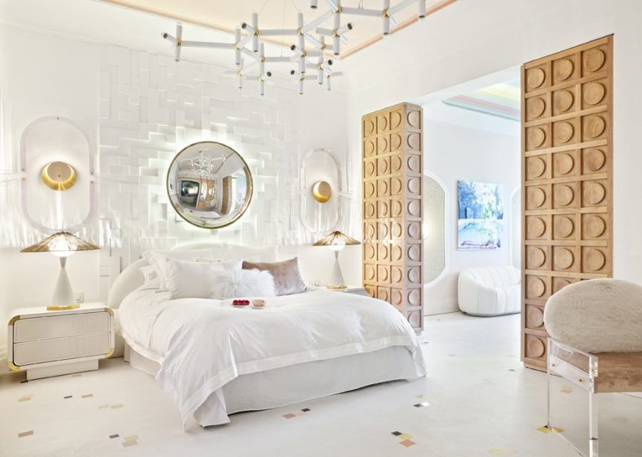 """""""Wake up in Palm Springs"""" de Patricia Bustos de la Torre"""