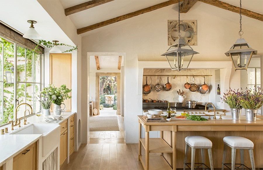 6 claves para transformar tu casa al estilo provenzal - Decoracion francesa provenzal ...