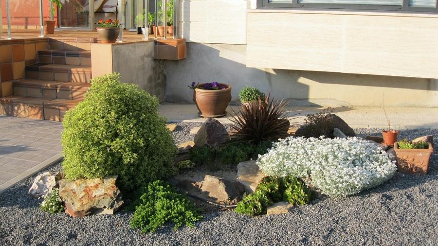 Diseño de Jardines: la Xerojardinería | Ideas Reformas Viviendas