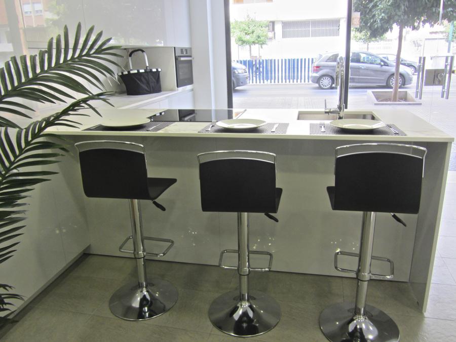Cocinas malaga ideas muebles - Cocinas malaga ...