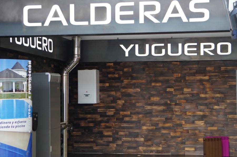 Yuguero - Local Comercial