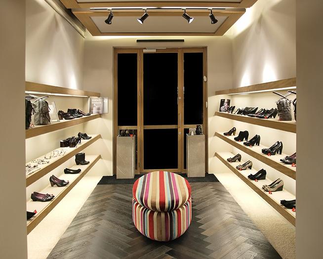 Decoracion Interiores Zapaterias ~ Foto Zapater?a Durany Shoes de Meme Studio #274740  Habitissimo