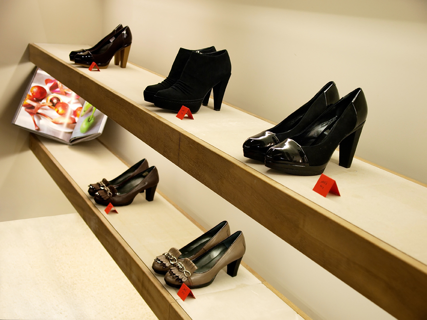 Zapatería Durany Shoes