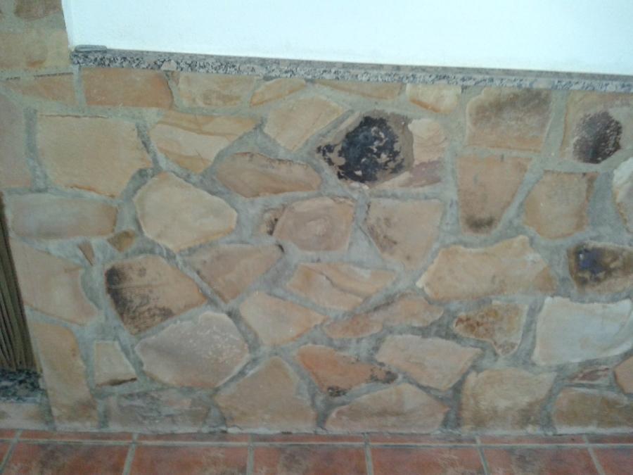 Soluciones alguno de nuestros servicios trabajos ideas - Zocalos de piedra ...