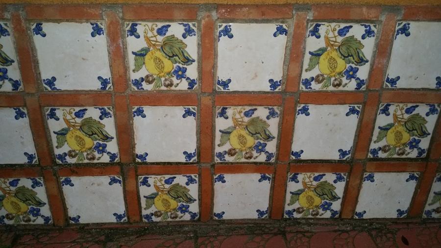 Foto z calo fachada de construcciones pedro 828624 for Zocalos de fachadas fotos