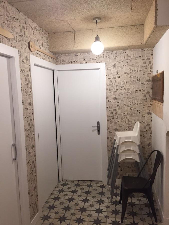 Zona baños