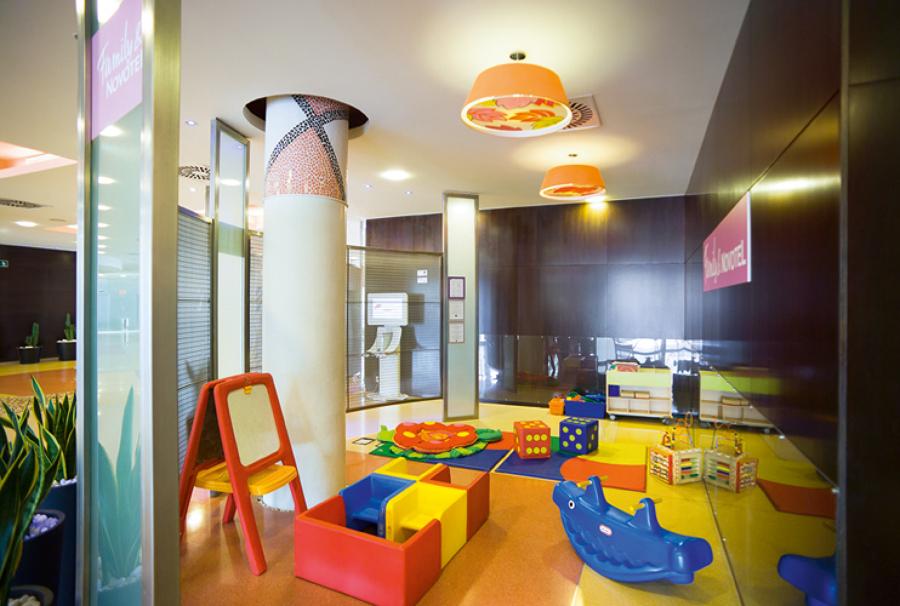 Como Crear Una Zona De Juegos En La Habitacion De Los Ninos Ideas