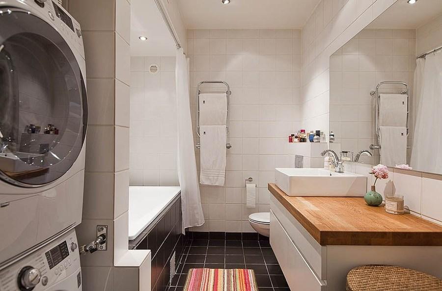 Ideas para integrar una zona de lavado y plancha en tu casa ...