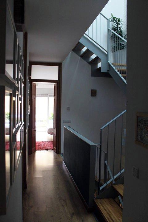Zona dormitorios planta 1