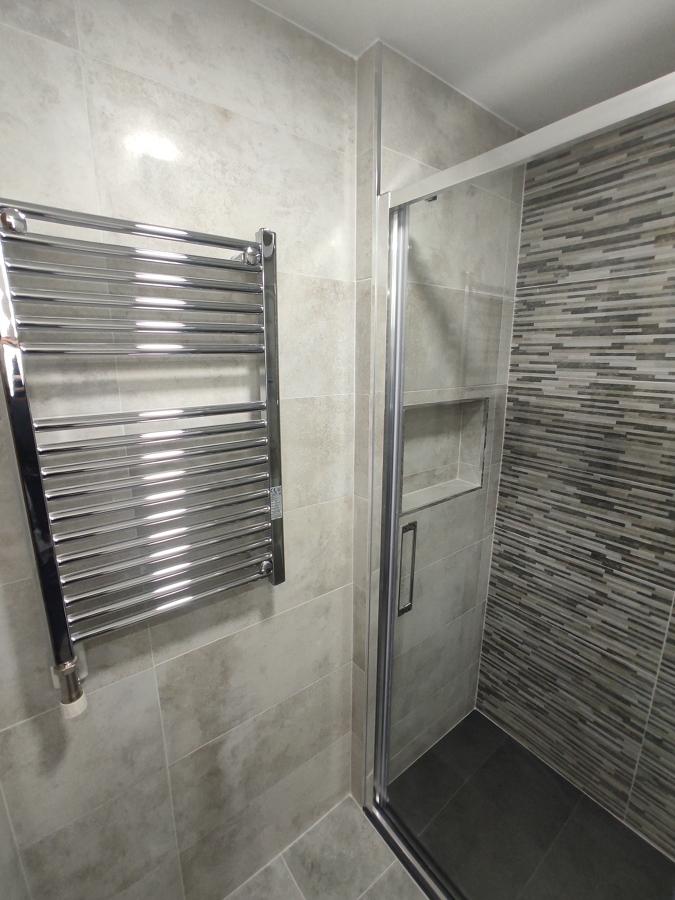 Zona ducha