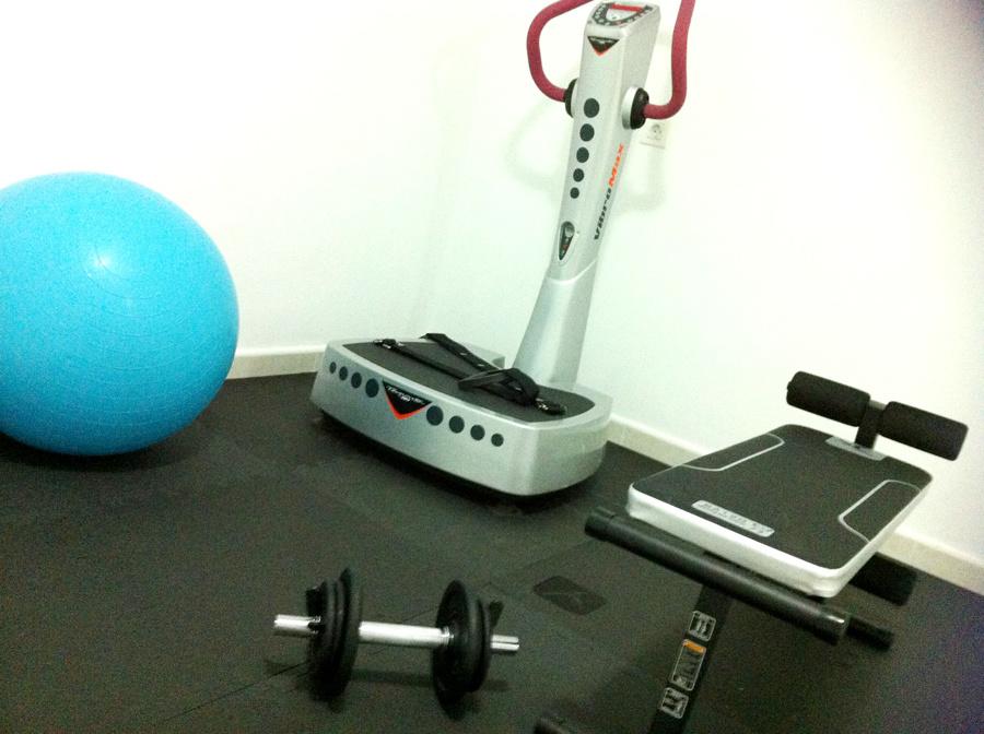 Zona Gym