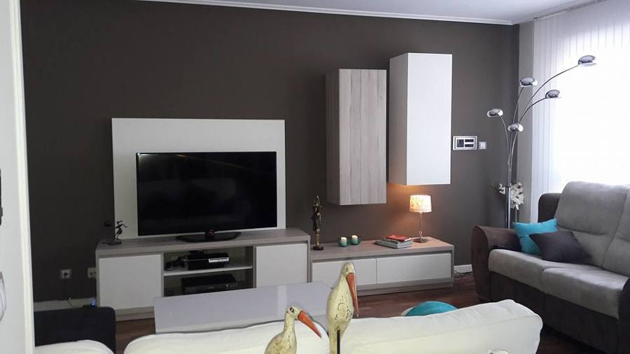 zona mueble tv