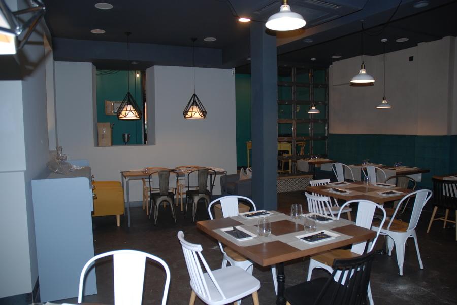zona restaurante formal I