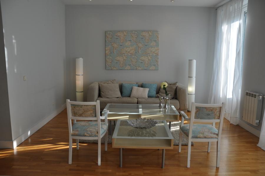Decoraci n low cost de un piso para alquilar ideas for Decoracion piso low cost