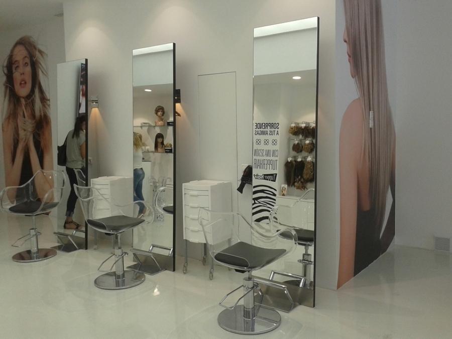Zona tratamiento de cabello