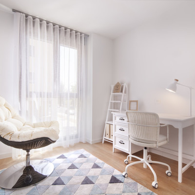 Ideas y fotos de silla blanca escritorio para inspirarte for Sillas escritorio zaragoza