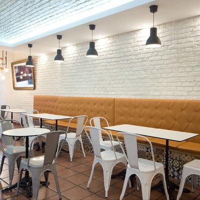 La reforma de la panadería Fina Fariñes