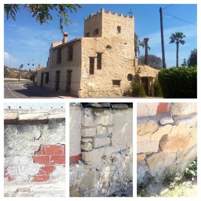 Rehabilitación Torre Santiago XVII