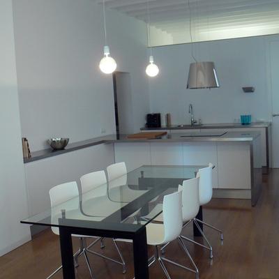 Reforma de vivienda en el centro de Palma