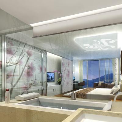 Proyecto de Reforma de Dormitorio y Baño