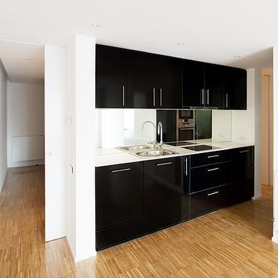 Reforma integral de una vivienda en Sant Antoni Maria Claret, Barcelona