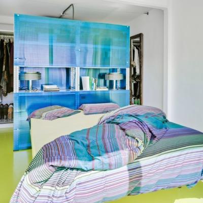 Una casa transformada gracias a tres materiales innovadores